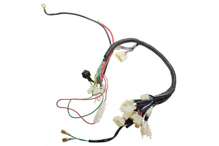 Faisceau électrique EGL 50