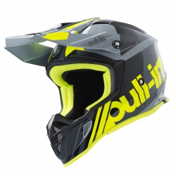 Casques cross adulte CASQUE ADULTE PULLIN - RACE