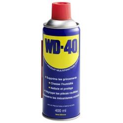 Vues éclatées Produit Multifonction WD-40