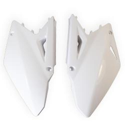 BONS PLANS Plaques latérales SUZUKI RMZ 450 2008/10