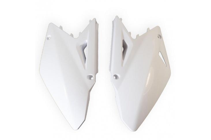 Plaques latérales SUZUKI RMZ 450 2008/10