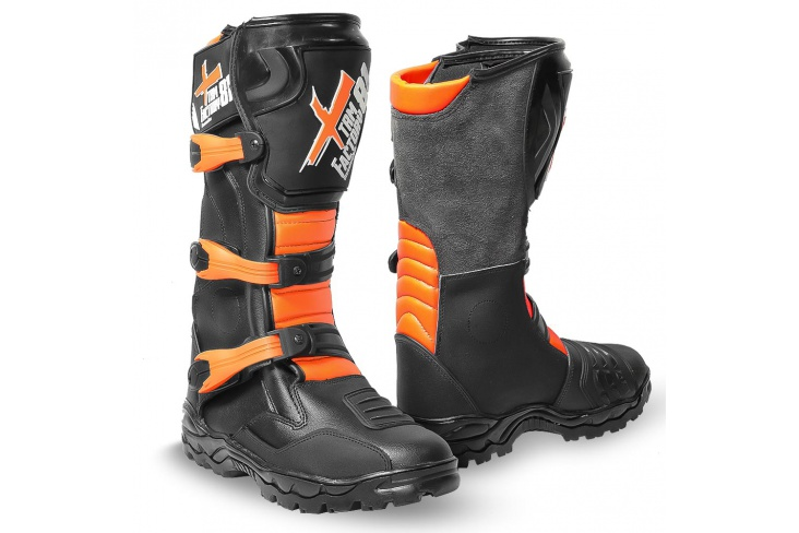 Botte cross enfant XTRM FACTORY 81