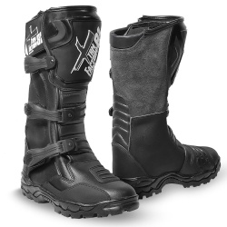 Bottes Cross Adulte Botte adulte XTRM FACTORY 81