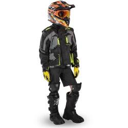 Equipement cross enfant Blouson enfant moto enduro ou route - XTRM
