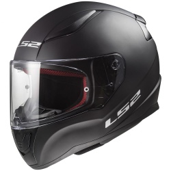 Casques Route Casque adulte LS2 FF353 RAPID MATT BLACK
