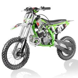 50cc 2T - 60cc 4T - 70cc 4T - Mini moto cross enfant Mini moto cross LUXE 50cc 2T 3,5cv