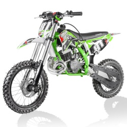 50cc 2T - 60cc 4T - 70cc 4T - Mini moto cross enfant Mini moto cross LUXE 50cc 2T 3,5cv