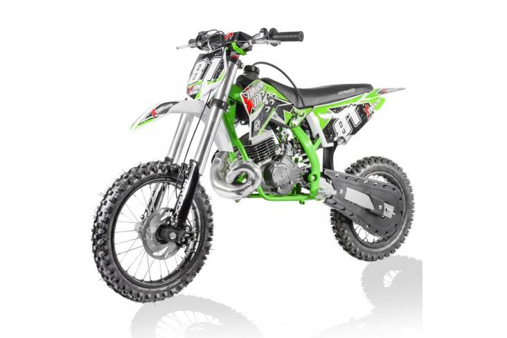 Moto Cross Enfant 50cc 2t 3 5cv 14 12 Racing Euroimportmoto Dirt Bike Quad Enfants