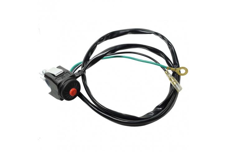Coupe circuit mini cross 2T