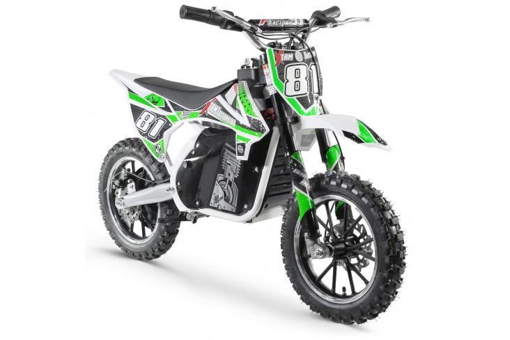 Pocket bike enfant électrique 500W - MX