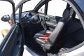 KENWEE voiture électrique sans permis 14 ans bleue