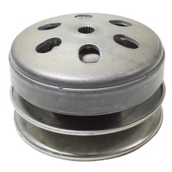 Pièces quad homologués Embrayage Complet/Correcteur Shineray 125/200cc