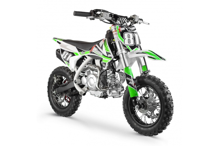 Mini motocross enfant 60cc - 10/10 - MX60