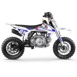 50cc 2T - 60cc 4T - 70cc 4T - Mini moto cross enfant Pocket Bike MX50 HYDRO