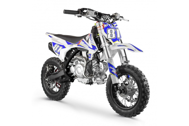 Pocket Bike MX50 HYDRO
