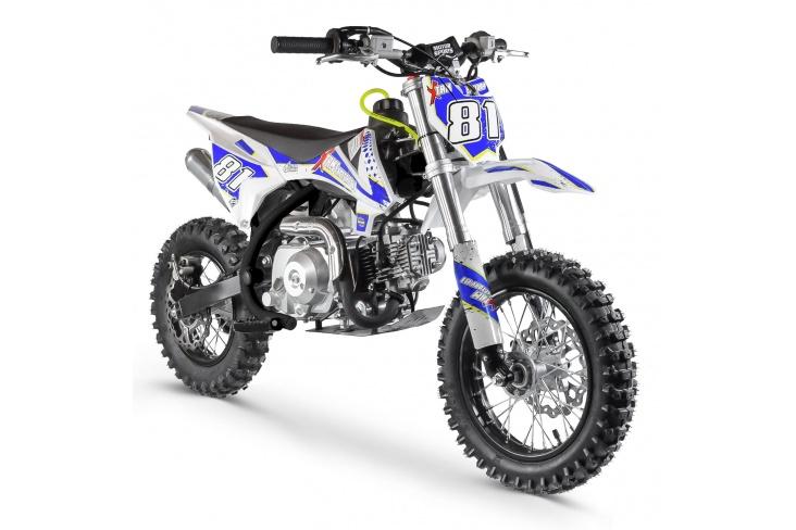 Pocket Bike MX50 HYDRO 12/10 70cc