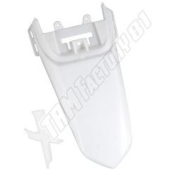 Vues éclatées Garde boue arrière dirt 110 / 90cc Blanc