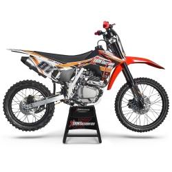 150cc Dirt Bike Moto Cross ado et adulte Dirt bike moto cross 150cc 4T