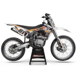 Moto Cross 4T 250cc, Cross 2T 85cc et 105cc Dirt bike, moto cross 250cc XTRM