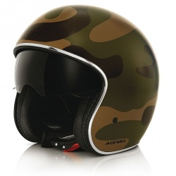 Casques adulte Casque adulte Acerbis profil 4