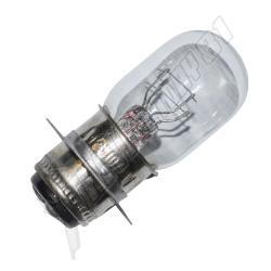Pièces détachées Ampoule 12V 10/10W P15D 25-1