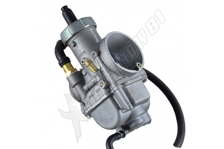 Carburateur dirt 250cc PZ28.5