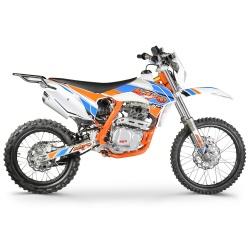 Moto Cross 4T 250cc, Cross 2T 85cc et 105cc Enduro motocross 250cc - Kayo