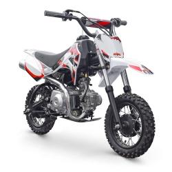 70cc 4T - 90cc 4T - Mini dirt enfant Mini cross 70cc - KAYO