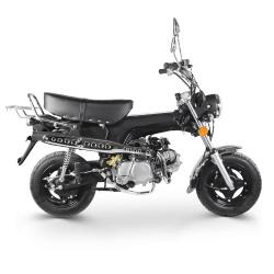 Moto 50cc, 125cc homologuées Dax 50cc 4 temps