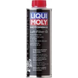 Pièces détachées Huile pour filtre a air LIQUI MOLY - 1L