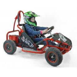 Kart enfant Kart cross enfant 80cc 4T
