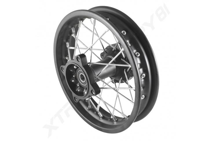 """Jante arrière 10"""" dirt 90cc racing"""