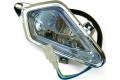 Optique avant droit quad 125 phare
