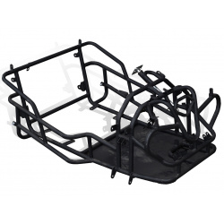 Chassis cadre buggy 110cc 2017