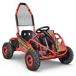 Buggy - Kart Kart électrique 1000W 48V 20Ah SPEEDKart
