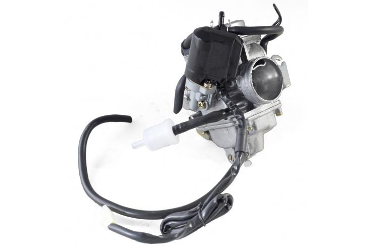 Carburateur Goofit GY6 24mm starter électrique