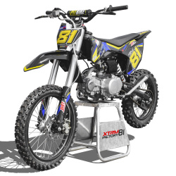 Dirt bike | 90 à 140cc Dirt bike 125cc - 17/14 - MX125