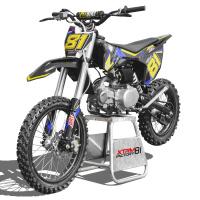125cc Moto cross dirt bike enfant