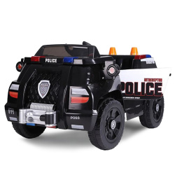 Véhicules Enfant Mini camion police