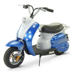 Moto électrique Scooter Electrique 350W
