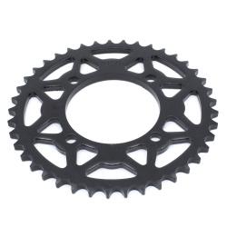 Pièces Dirt bike Couronne 125 KT pas 428