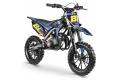 Pocket Bike 50cc pour enfant - MX STORM