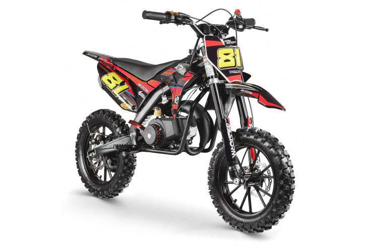 Pocket Bike - MX STORM