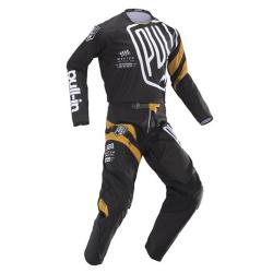 Ensemble maillot + pantalon PULL-IN Challenger BLACK GOLD
