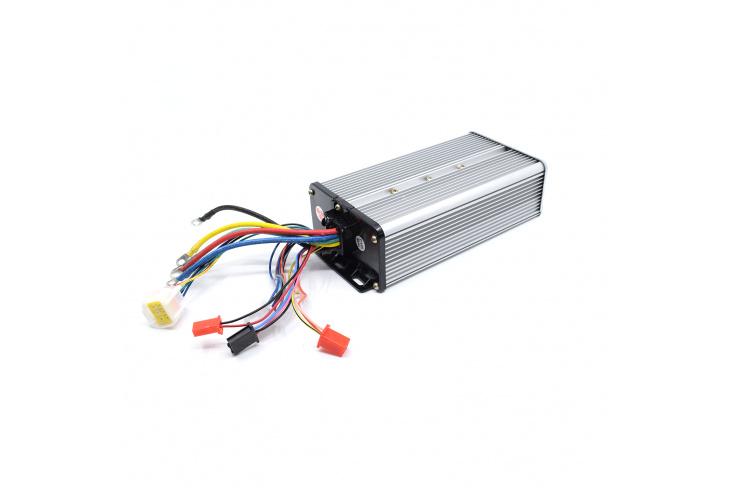 Boitier électronique pour Quad électrique 750W  SAMOURAI