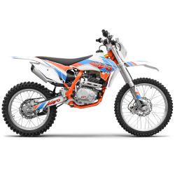 Motocross | 250cc & Électrique Motocross 250cc 21/18 - KAYO K2
