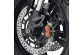 """Moto électrique """"125"""" homologuée - E-ODIN"""