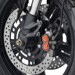 "Motos homologuées Moto électrique ""125"" homologuée - E-ODIN"