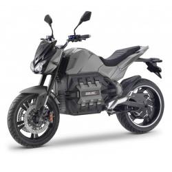 """Moto électrique """"125"""" homologuée E.ODIN"""