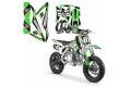 Kit deco moto 60cc 70c MX